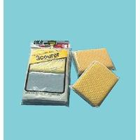 Polysponge Cleaning Pad - Household