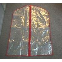 LDPE Garment Bag - Household
